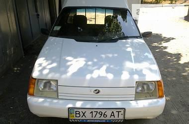 ЗАЗ 110557 2008