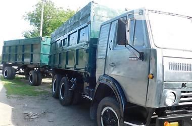 КамАЗ 55102 1993