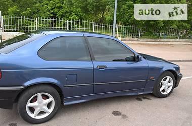 BMW 316 compakt 1995