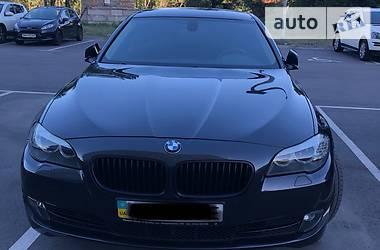 BMW 528  528 xdrive 2012