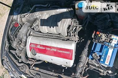 Alfa Romeo 159 кватро 2008