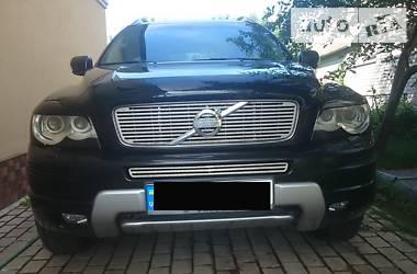 Volvo XC90 2.4 D5 AWD 2008