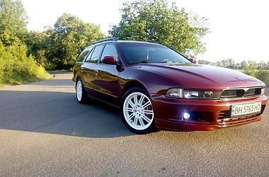 Mitsubishi Galant 2.0 TDi 1997