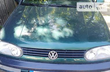 Volkswagen Golf III 1996