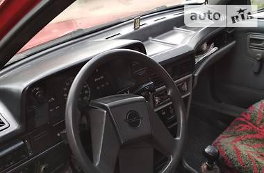 Opel Kadett 1.2Sc 1985