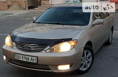 Toyota Camry 2.4 2005