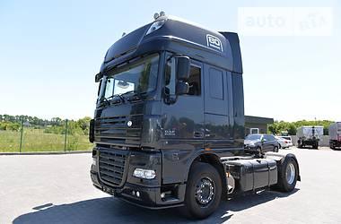 Daf XF 105 460 EEV 2009