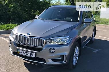 BMW X5 f15 25d 2015