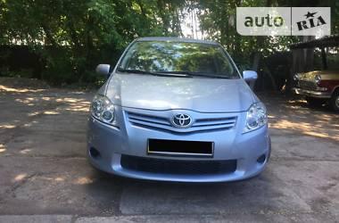 Toyota Auris 1.6 2010