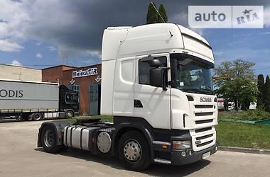 Scania R 420 TOP LINE Euro-5 2009