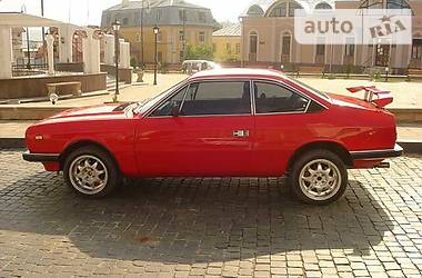 Lancia Beta 1984