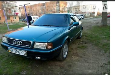 Audi 80 B4 2.0 1992