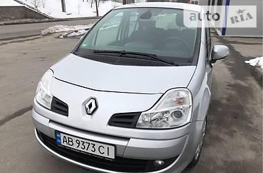 Renault Modus grand 2011