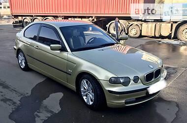 BMW 316 E 46 2002