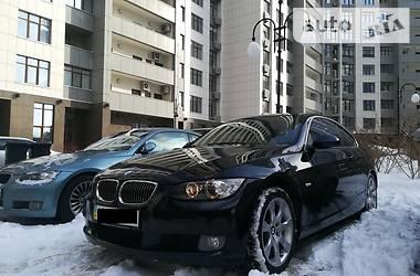 BMW 325 Xi 2007