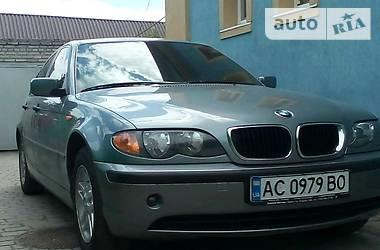 BMW 316 e 46 2004