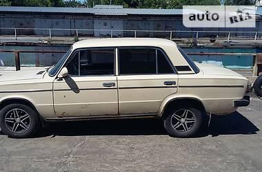 ВАЗ 2106 21061 1.5 1991