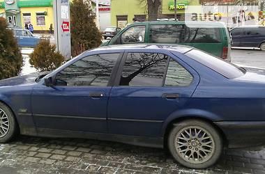 BMW 316 е36 1993