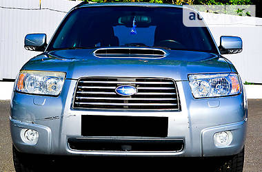 Subaru Forester 2.5 2006