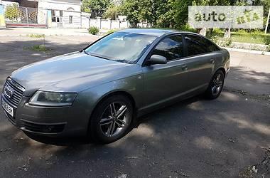 Audi A6 2.4 v6 2004