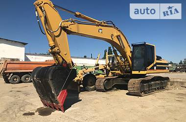 Caterpillar 330 bl 2001