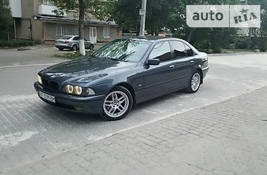 BMW 530  Da 1999