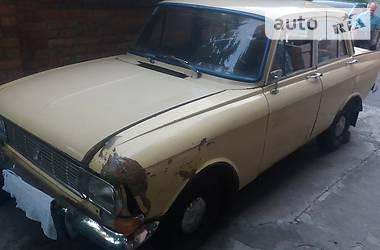 Москвич / АЗЛК 412 1975