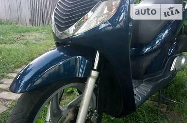 Honda SH 125 2007