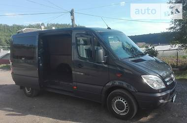 Mercedes-Benz Sprinter 319 груз. 2012