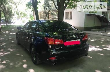 Lexus IS 250 2006