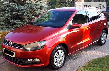 Volkswagen Polo 1.2TSI AT 2014