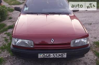 Renault 21 Nevada 1991