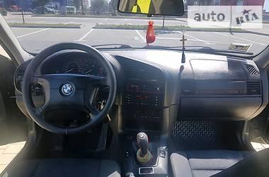 BMW 318 пуля 1995