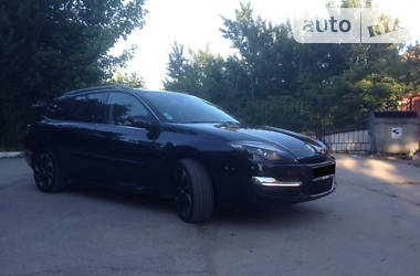 Renault Laguna BOSE 2014