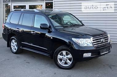 Toyota Land Cruiser 200 ANNIVERSARY 60th 2011