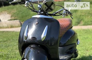 Honda Joker TR-125cc 2007