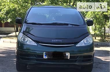 Toyota Previa 2002
