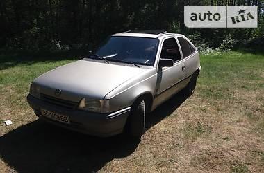 Opel Kadett GL 1988