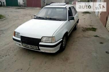 Opel Kadett e 1986