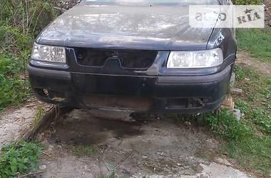 Samand LX 2007