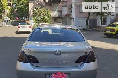Toyota Avalon 3.5 V6 2007