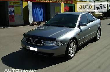 Audi A4 2.4i 1998
