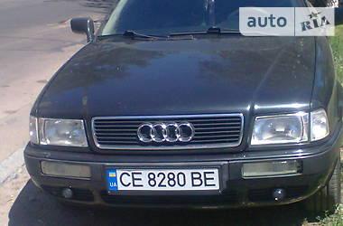 Audi 80 Б4 1994