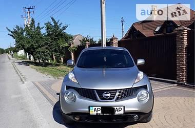 Nissan Juke individual 2012