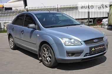 Ford Focus 1.6 Automat 2005
