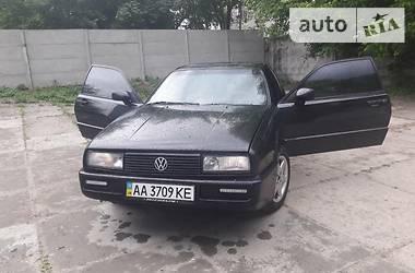 Volkswagen Corrado 1989