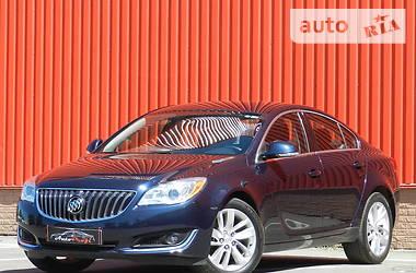 Buick Regal 2016