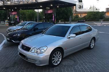 Lexus GS 300 1999
