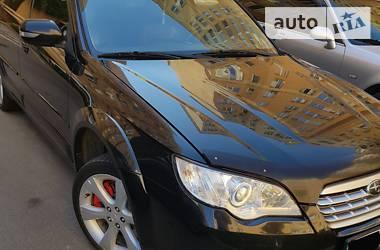 Subaru Outback 4WD TZ1 2007