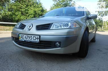 Renault Megane EXPRESSION 2007
